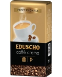 """Eduscho professionale caffe crema"" kavos pupelės, 6 pak. po 1 kg"