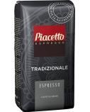 """Piacetto kavos pupelės """"Tradizionale espresso"""", 6 pak. po 1 kg"""