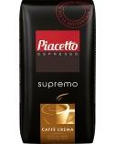 """Piacetto kavos pupelės """"Supremo caffe crema"""", 100% arabica, 6 pak. po 1 kg"""