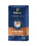 "Tchibo kavos pupelės ""Professional caffe crema"", 100% arabica, 6 pak. po 1 kg"