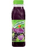 Juodujų serbentų nektaras 25%, Tymbark, 12 pak. po 300 ml