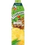 Ananasų nektaras, Tymbark, 6 pak. po 1 L