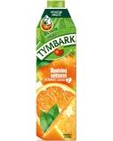 Apelsinų nektaras 50%, Tymbark, 12 pak. po 1 L
