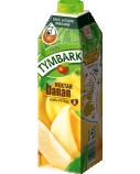 Bananų nektaras 30%, Tymbark , 6 pak. po 1 L