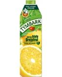Baltųjų greipfrutų nektaras, Tymbark , 6 pak. po 1 L