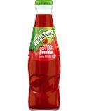 Šviežių pomidorų sultys 100%, Tymbark, stikle, 15 pak. po 200 ml