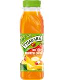 Įvairių vaisių - morkų sultys 100%, Tymbark, 12 pak. po 300 ml