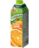 Apelsinų sultys 100%, Tymbark, 12 pak. po 1 L