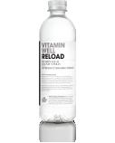 """Citrinų skonio vitaminizuotas gėrimas """"Vitamin Well Reload"""", 12 pak. po 500 ml (kaina nurodyta su užstatu už tarą)"""