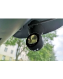 Navitel Car Video Recorder R1050 Audio recorder, Camera resolution 1920х1080 pixels, Movement detection technology, Mini USB, GPS antenna