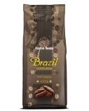 Fiesta Brazil 100% Arabica kavos pupelės, 2 pak. po 1 Kg