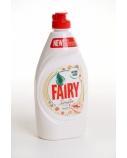 Indų ploviklis Fairy Chamomile, švelnus, 450 ml