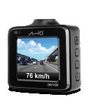 Mio MIVUE C335 Audio recorder, Movement detection technology