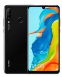 "Huawei P30 Lite (Black) Dual SIM 6.1"" IPS LCD 1080x2312/2.2GHz&1.7GHz&1.8GHz/128GB/4GB RAM/Android 9.0/microSD/WiFi,4G,BT//"