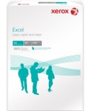 Biuro popierius XEROX Excel A4, 80g, 500 lapų