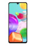 """Samsung Galaxy A41 (Black) A415F Dual SIM 6.1"""" Super AMOLED 1080x2400/2.0GHz x 1.7GHz/64GB/4GB RAM/Android 10/microSD,microUSB,WiFi,4G,BT"""