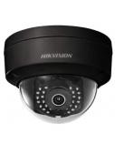 Hikvision IP camera DS-2CD1143G0-I F2.8 Dome, 4 MP, 2.8mm/F2.0, Power over Ethernet (PoE), IP67, IK10, H.264+/H.265+, Black