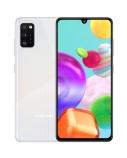 """Samsung Galaxy A41 (Black) A415F Dual SIM 6.1"""" Super AMOLED 1080x2400/2.0GHz x 1.7GHz/64GB/4GB RAM/Android 10/microSD,microUSB,WiFi,4G,BT/"""