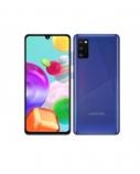 """Samsung Galaxy A41 (Blue) A415F Dual SIM 6.1"""" Super AMOLED 1080x2400/2.0GHz x 1.7GHz/64GB/4GB RAM/Android 10/microSD,microUSB,WiFi,4G,BT/"""