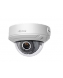 Hikvision HiLook IP camera IPC-D640H-Z F2.8-12 Dome, 4 MP, 2.8-12mm/F1.6, Power over Ethernet (PoE), IP67, IK10, H.264+, H.265+, Micro SD, Max.128GB