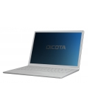 DICOTA Privacy filter 2-Way MS Book 2