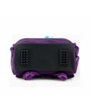 Kuprinė pradinukams KITE 35x26x13,5cm violetinė sp.