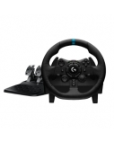 LOGI G923 Racing Wheel and Pedals PS4