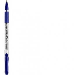 BIC Gelinis rašiklis Gel-ocity Stic 0.5 mm, mėlynas, pakuotėje 30 vnt.
