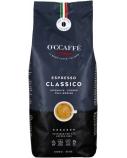 Kavos pupelės O'CCAFFE Espresso classico 1 kg.
