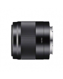 Sony SEL- 50F18B E 50mm F1.8 Portrait lens