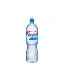 Vanduo Akvilė Sport pet negaz. 1 L x 6vnt. (kaina nurodyta su užstatu už tarą)