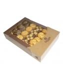 Sausainių rinkinys Proginis 1 kg