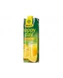 Sultys Happy Day apelsinų 100 % 1 l  x 2 vnt.