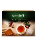 Arbatos rinkinys Greenfield Premium Collection, 30 rūšių, 120 arbatos pak.