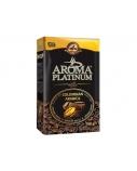 Kava Aroma Platinum Colombian, malta, 500 g (3 vnt.)