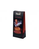 Kava Gurman's Karamelės skonio, malta, 125 g (3 vnt.)