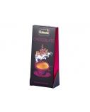 Kava Gurman's Šokolado skonio, malta, 125 g (3 vnt.)