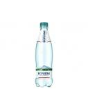 Vanduo BORJOMI pet gaz. 0,5 L x 12vnt. (kaina nurodyta su užstatu už tarą)