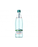 Vanduo BORJOMI stikle gaz. 0,5 L x 12vnt. (kaina nurodyta su užstatu už tarą)