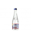 Vanduo Tichė stikle gaz. 0,33 L x 12vnt. (kaina nurodyta su užstatu už tarą)