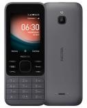Nokia 6300 4G TA-1286 (Charcoal) Dual SIM 2.4 TFT 240x320/1.1GHz/4GB/512MB RAM/KaiOS/ microSDHC/microUSB/WiFi,BT,4G