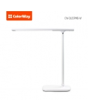 ColorWay LED table lamp Portable Magnet with Built-in battery White