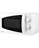 Microwave ECG MTM 2070 W with Grill 20L 700w White