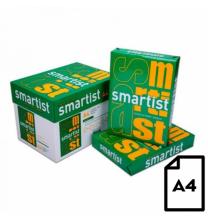 Popierius Double A Smartist A4, 500 lapų