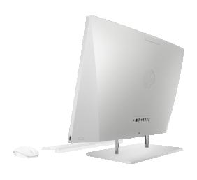 Kompiuteris HP AiO 27 PC/ i5-1035G1/ LCD 27FHD AG LED UWVA ZBD/ UMA/ 8GB/ 256GB/ DOS/ noODD/ k