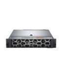 "PowerEdge R540 /12x 3.5""/Xeon Silver 4208/No RAM/1x 8TB NLSAS/2x 1GbE/H730P 2GB/iDRAC9 Basic/2x 750W/3YRS"