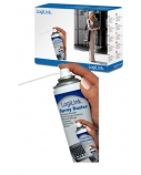 Logilink Cleaning Duster Spray (400 ml) Compressed air cleaner, 400 ml