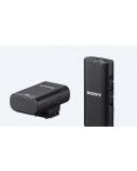 Sony ECM-W2BT Wireless Bluetooth Microphone