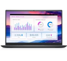 Dell Vostro 14 5410 AG FHD i5-11300H/8GB/256GB/NVIDIA GF MX450 2GB/Ubuntu/ENG backlit kbd/Grey/FP/3Y Basic OnSite