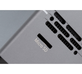 Projektorius Technaxx Mini DLP Beamer TX-126